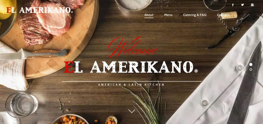 Fullerton's Top 5 Food Websites - ElAmerikano