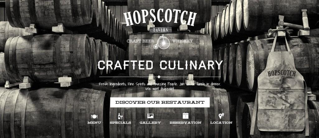 Fullerton's Top 5 Food Websites - HopscotchTavern