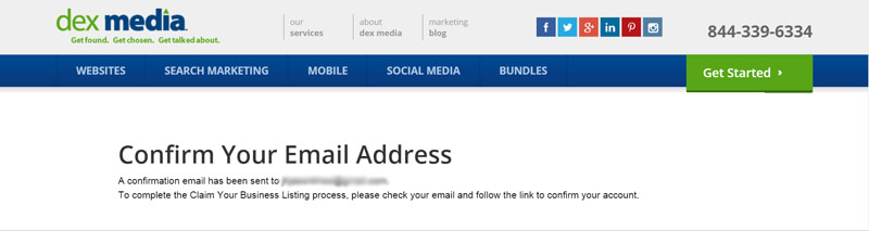 EmailConfirmationSuperPages