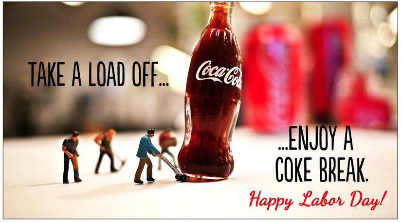 CocaColaLaborDay