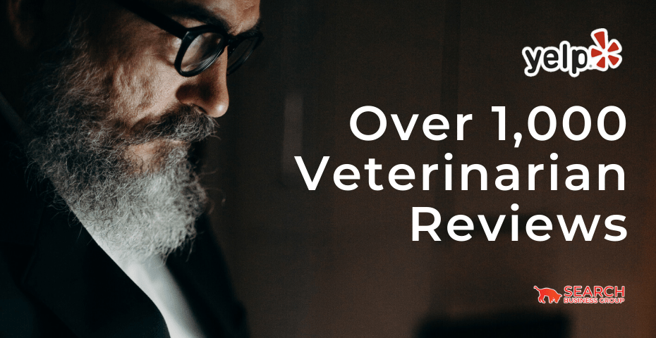 Top 10 Reasons Veterinarians Get 1 Star Reviews