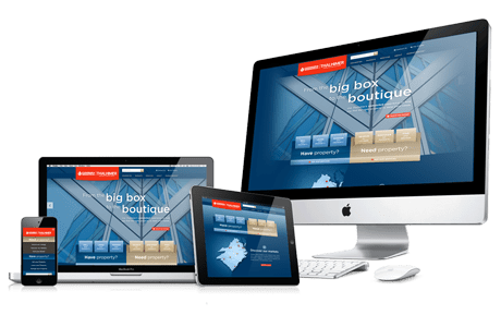 UX/UI Web Design Agency Fullerton