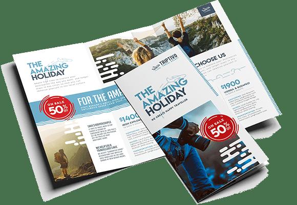 Brochure Design Prices and Design