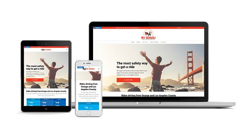 Orange County Web Design Experts