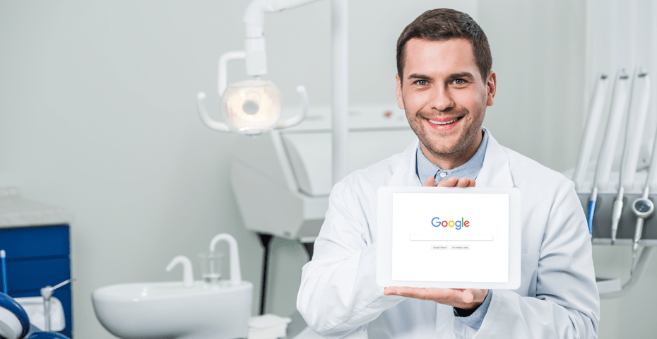 Dental Marketing & Why Dental SEO Matters