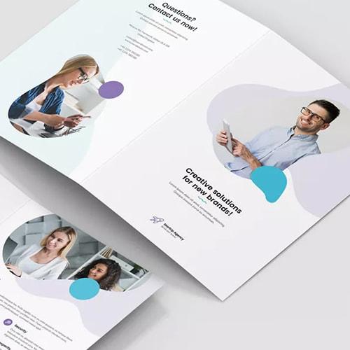 Lifestyle Factors to Target for Brochure Design