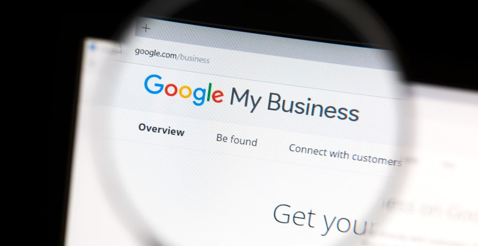Dental Marketing using Google My Business